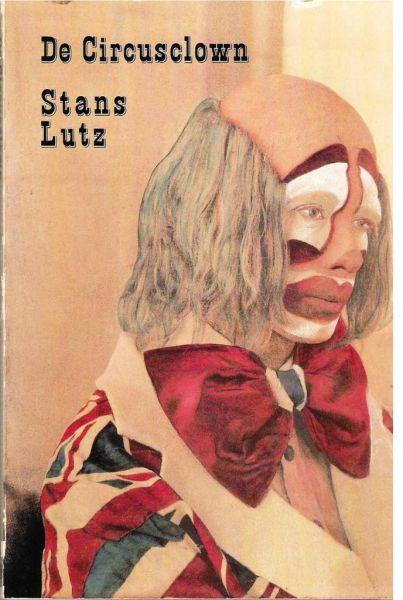 Lutz, Stans - De circusclown