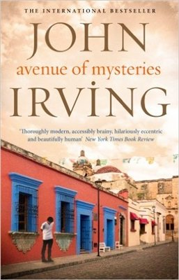 Irving, John - Avenue of Mysteries