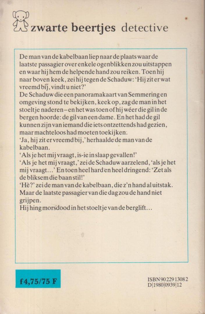 Havank (Hans van der Kallen) + Pieter Terpstra - Grüss Gott, Schaduw