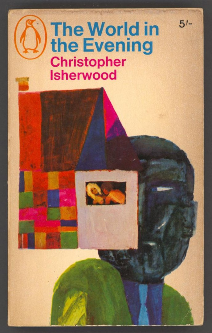 Isherwood, Christopher - The World in the Evening