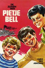 Abkoude, Chr. van - De zonen van Pietje Bell