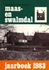 - maas en swalmdal jaarboek 1983