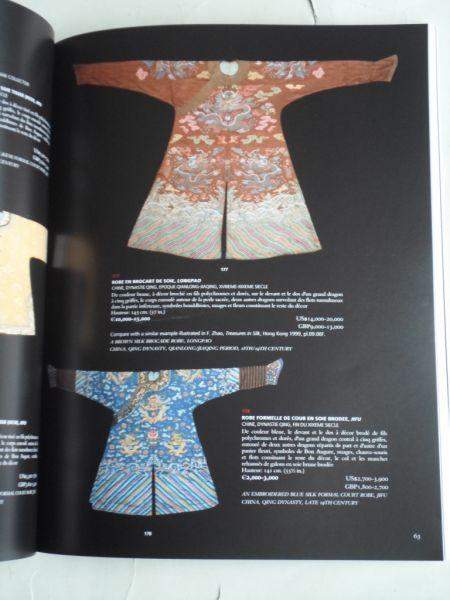 Catalogus Christie's - Art d'Asie