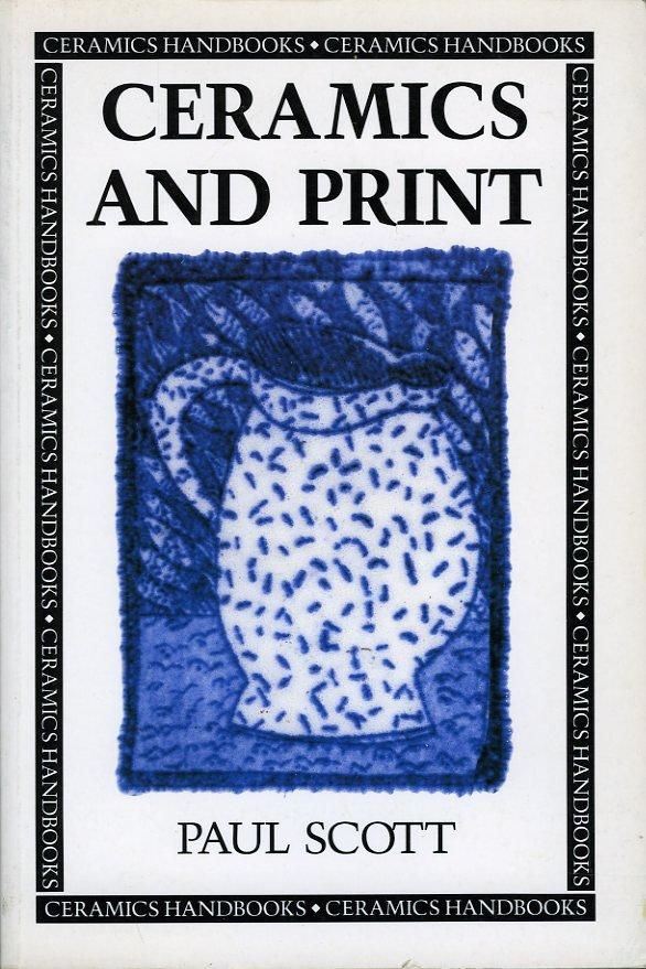 SCOTT, Paul - Ceramic and Print