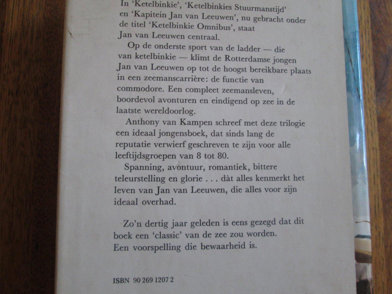 Kampen - Ketelbinkie-omnibus / druk 1978