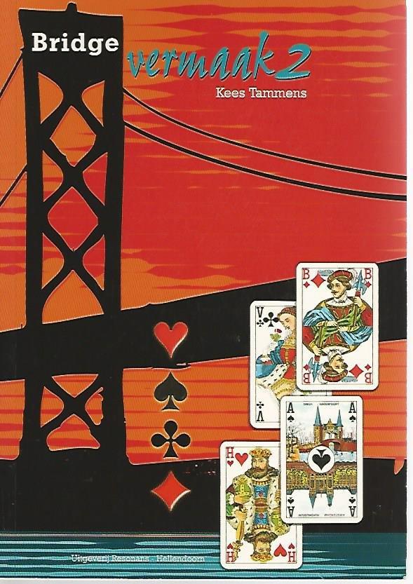 TAMMENS, KEES - Bridge vermaak 2