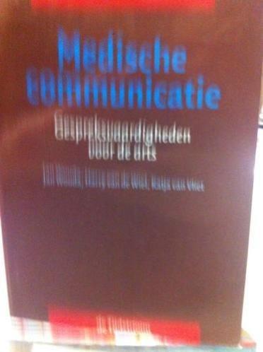 Boekwinkeltjes.nl - Wouda, J. - Medische communicatie ...