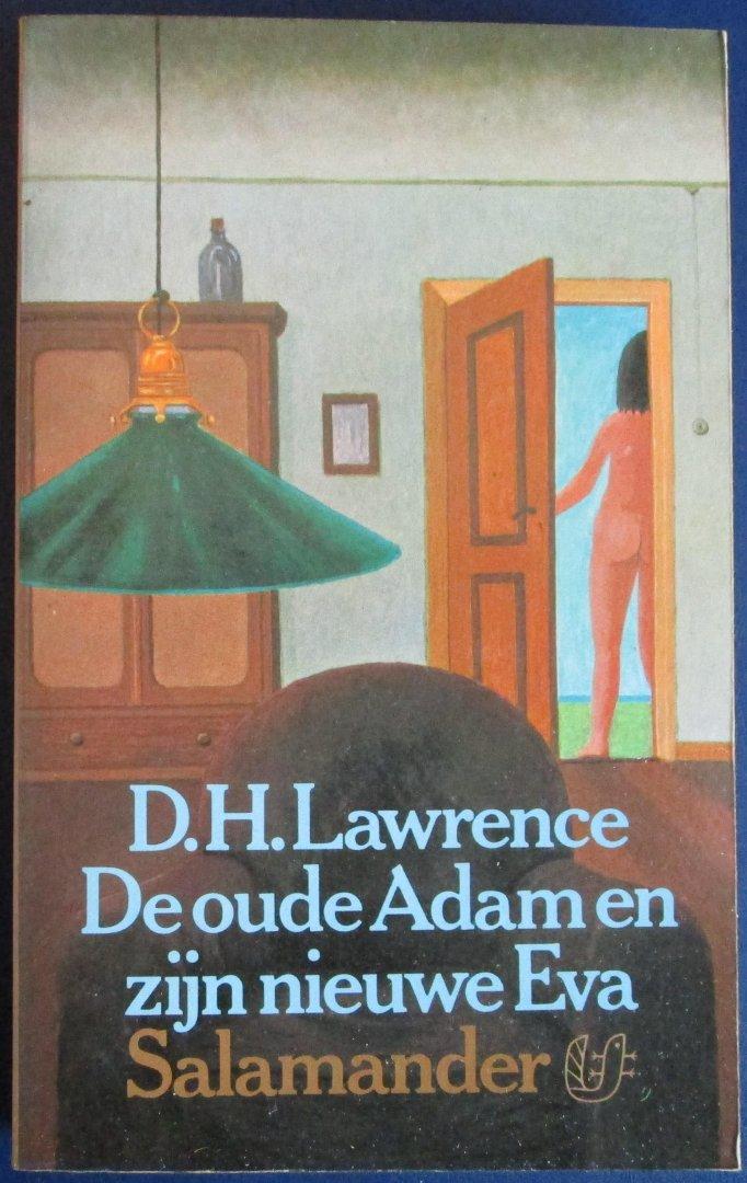Lawrence, D.H. - De oude Adam en zijn nieuwe Eva