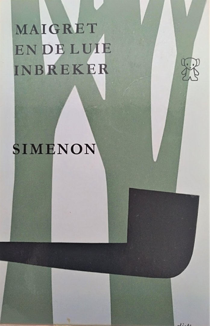 Simenon, Georges - Maigret en de luie inbreker