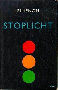 Georges Simenon - 792  Stoplicht