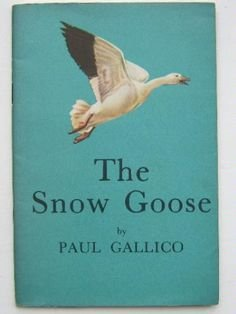 The snow goose by paul gallico online dating