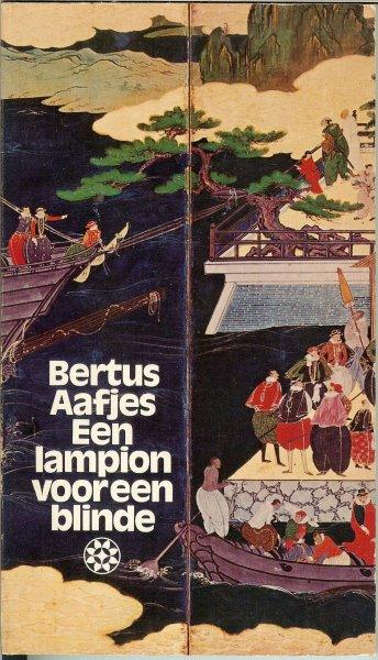 Aafjes, Bertus - Een lampion voor een blinde