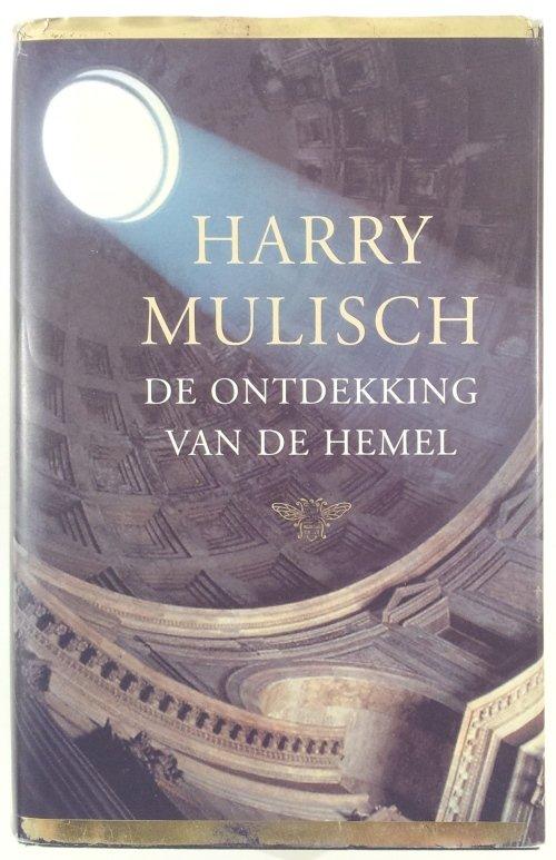Boekwinkeltjesnl Mulisch Harry De Ontdekking Van De Hemel