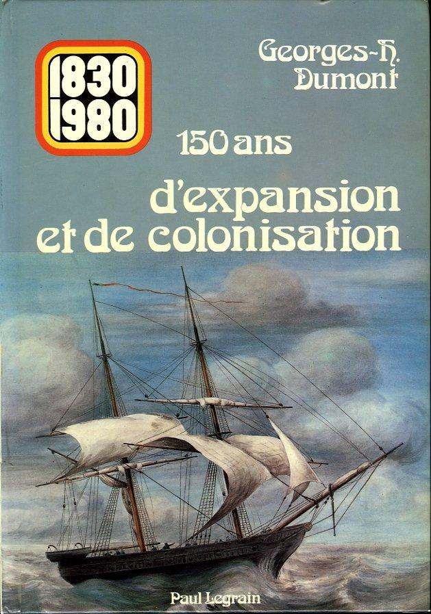 150 ans d'expansion et de c...