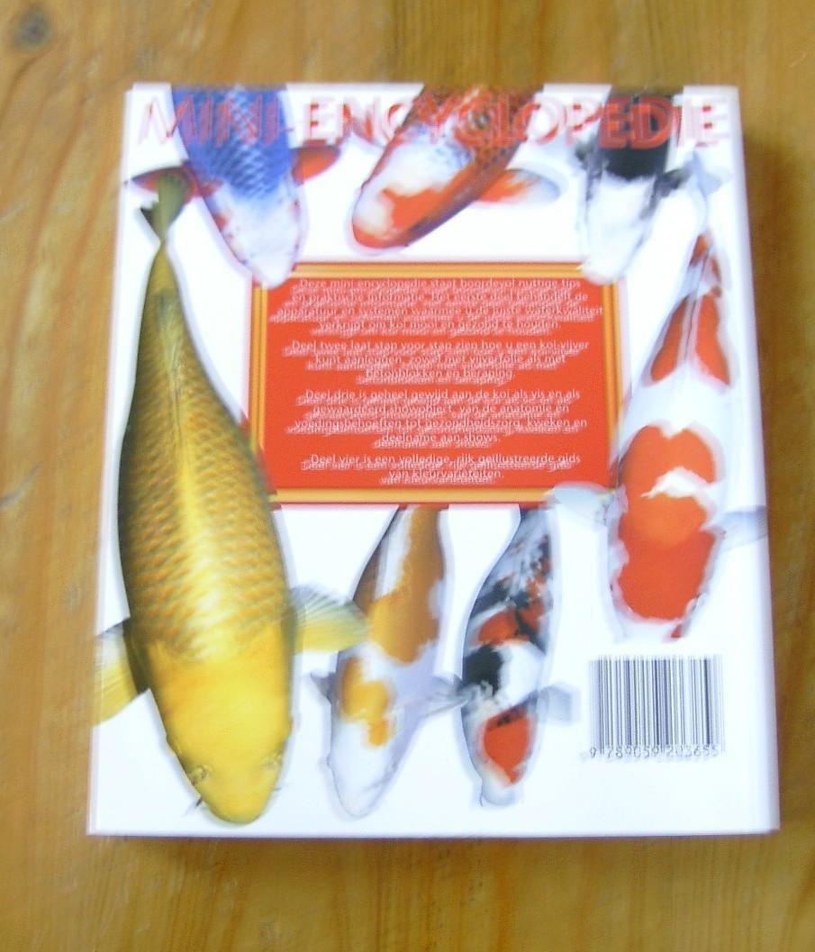 encyclopedie koi