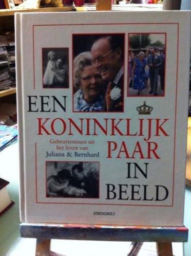 Boekwinkeltjes.nl - - Een koninklijk paar in beeld