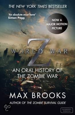 "a literary analysis of world war z an oral history of the zombie war by max brooks Enter world war z: an oral history of the zombie war by max brooks  one thought on "" world war z by max brooks ""  literary analysis."