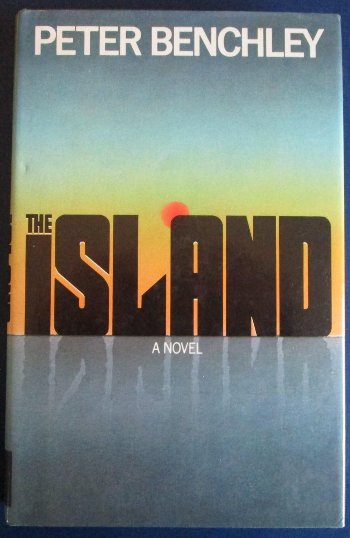 Benchley, Peter - THE ISLAND