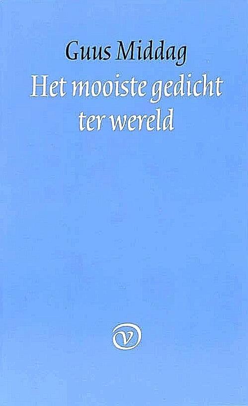 Uitgelezene Boekwinkeltjes.nl - Het Mooiste Gedicht ter wereld . ( Essays over NG-11
