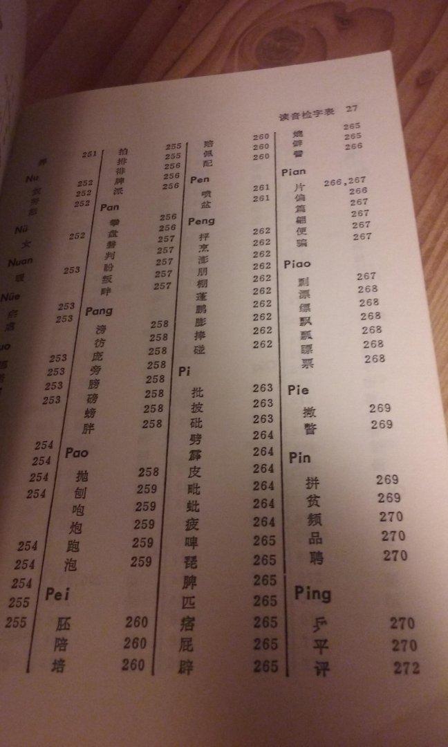 nederlands chinees woordenboek