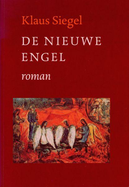 Siegel, Klaus - De nieuwe engel, roman