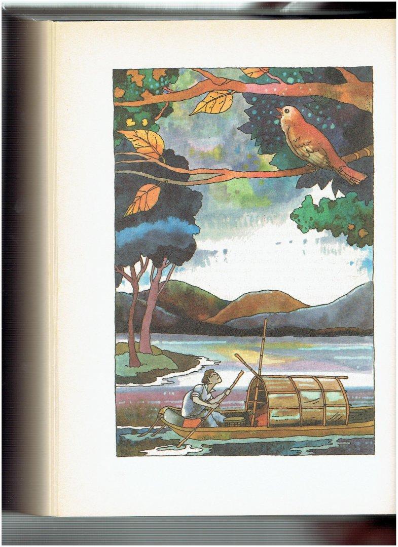 andersen, hans christian - de sprookjes van andersen ( sprookjes en vertellingen ) met meer dan 100 illustraties