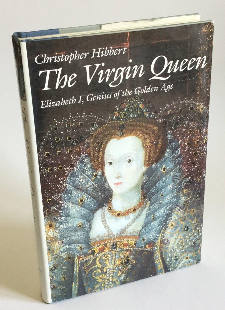 Think, Age elizabeth genius golden i queen virgin can