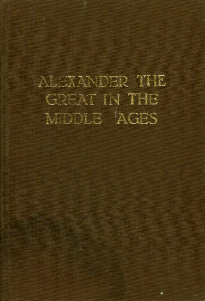 Alexander the Great in the ...