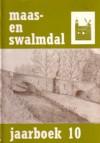- maas en swalmdal jaarboek 10 1990