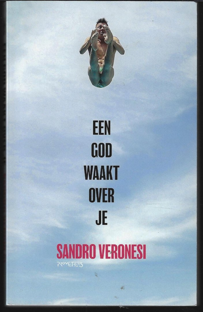 VERONESI, SANDRO - Een god waakt over je