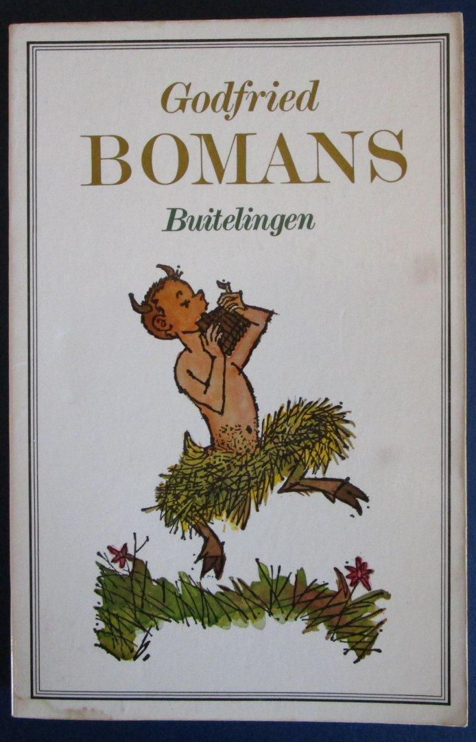 Bomans, Godfried - Buitelingen