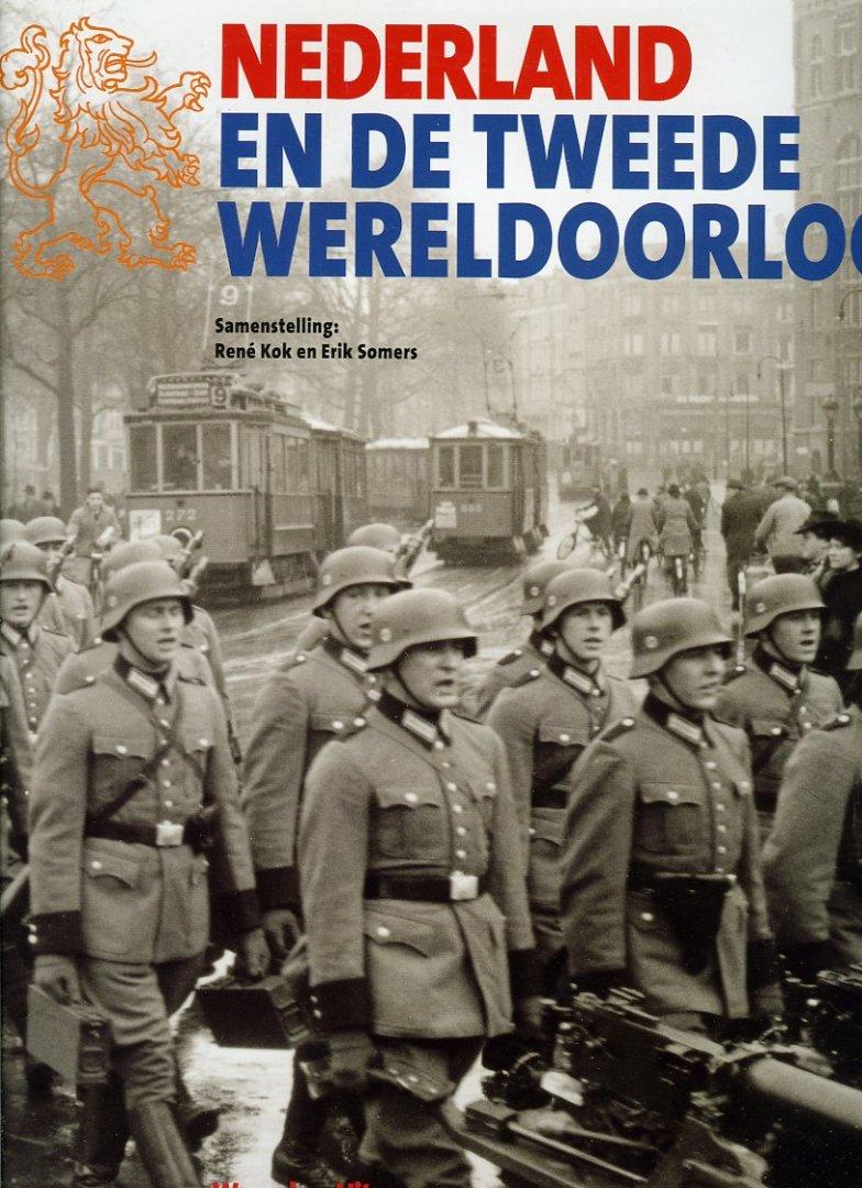 Nederland en de Tweede Were...