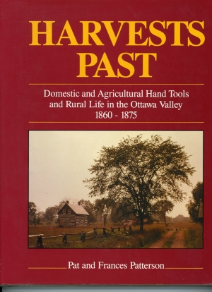 patterson, pat and frances - harvests past