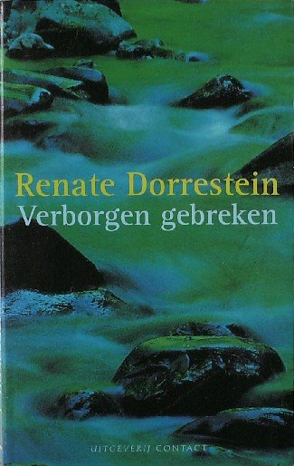 Dorrestein, Renate - Verborgen  gebreken