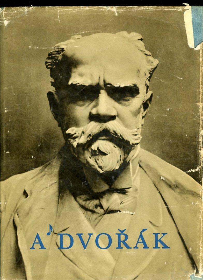 Antonin Dvorak. Sein Leben ...