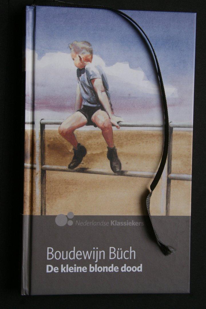 Citaten Uit De Kleine Blonde Dood : Boekwinkeltjes buch boudewijn bellettrre de