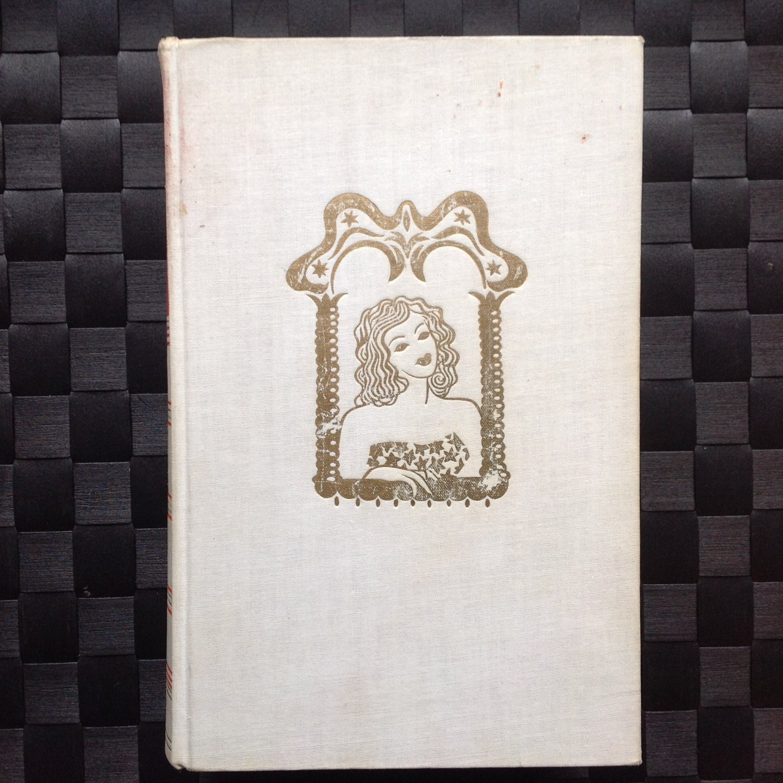 siegfried e van praag - Madame de Pompadour