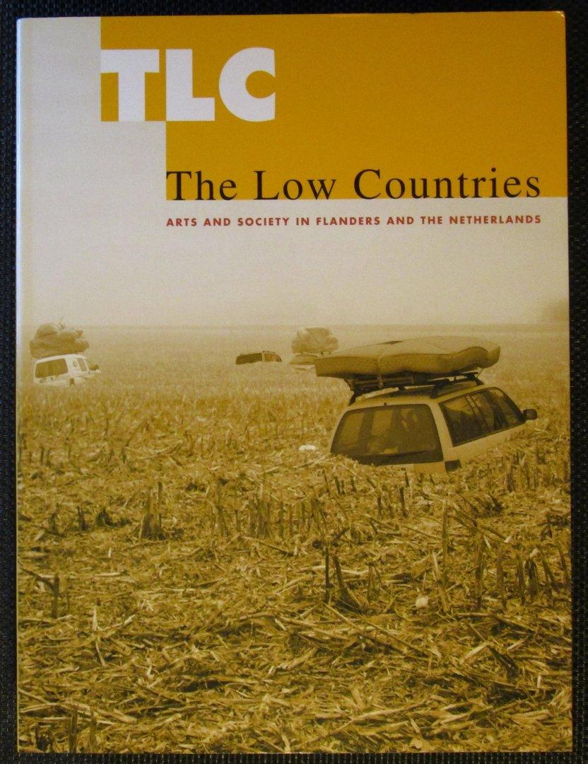ONS ERFDEEL - Diverse bekende Nederlandse, Vlaamse en internationale schrijvers en dichters - The Low Countries - Arts and Society in Flanders and the Netherlands - JAARBOEK 2004, no. 12