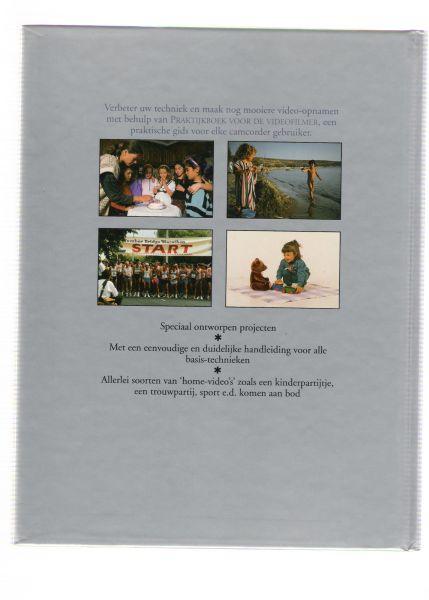 squires, malcolm - praktijkboek voor de videofilmer