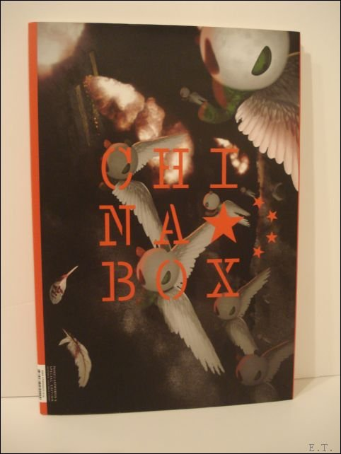 Zhang Qing / Dominique Somers - ChinaBox