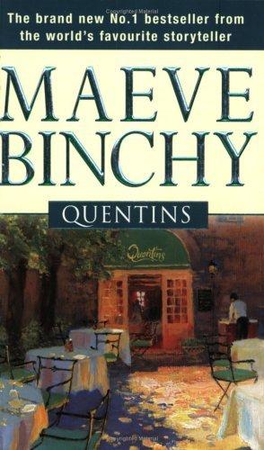 Binchy, Maeve - Quentins