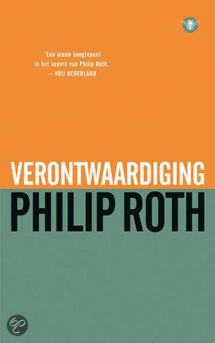 Roth, P. - Verontwaardiging