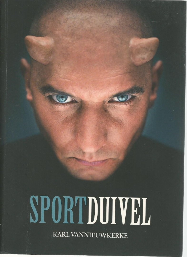 VANNIEUWKERKE, KARL - Sportduivel