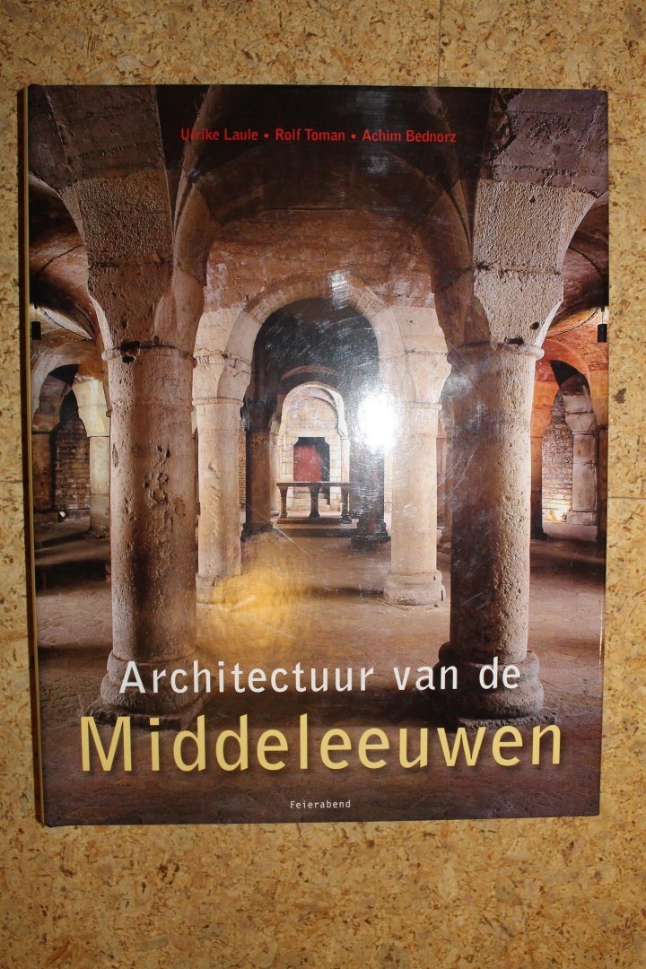 Architectuur van de Middele...