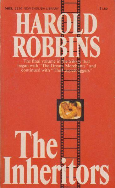 Robbins, Harold - The Inheritors