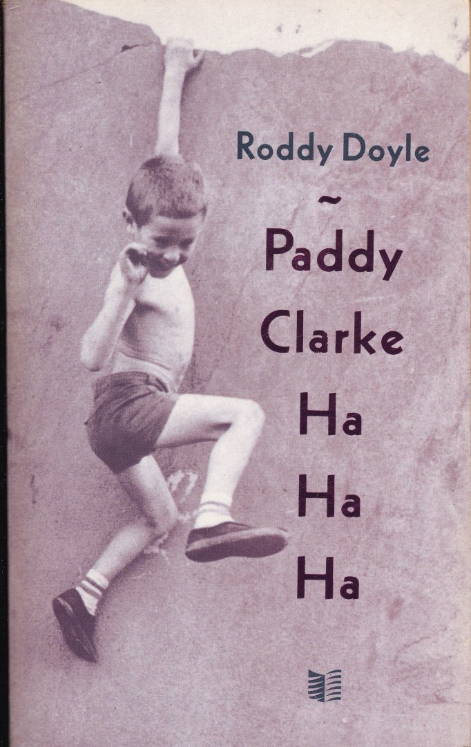 an analysis of roddy doyles paddy clarke ha ha ha A fairly short book which i finished easily in three days, paddy clarke ha ha ha is convincingly wrought, refreshingly honest, and often surprisingly dark, portraying the disturbing undercurrents of childhood with freshness and candor.