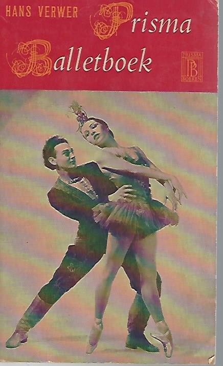 VERWER, HANS - Prisma-balletboek