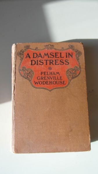 Wodehouse, P.G. - A Damsel in Distress