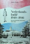 Zwaan (Opperdoes 1922 - januari 2005), Jacob - Nederlands-Indie 1940-1946. I. Gouvernementeel intermezzo 1940-1942