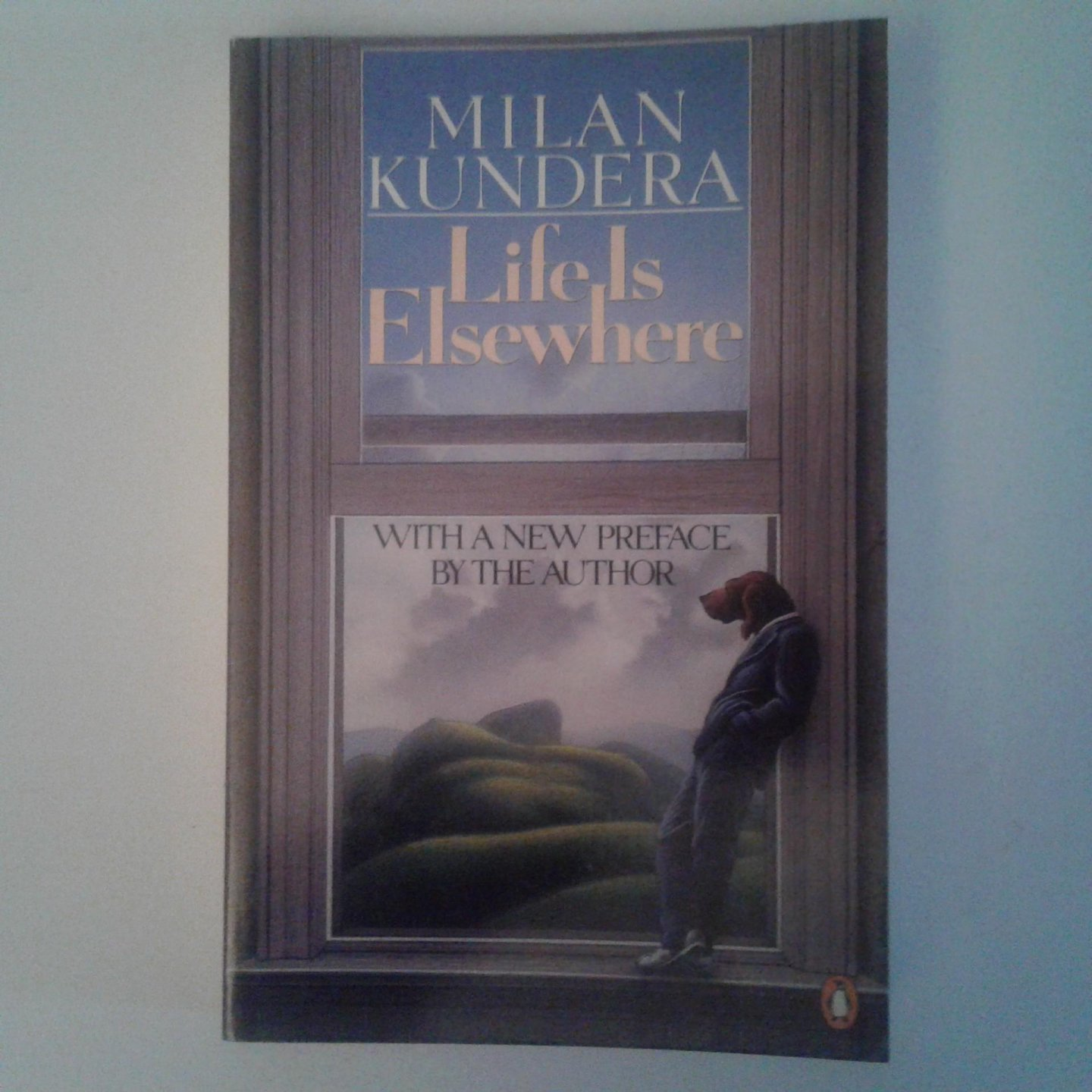 Kundera, Milan - Life is Elsewhere